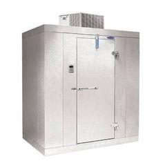 Walk-in Refrigerator