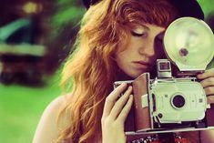 vintage camera lovely