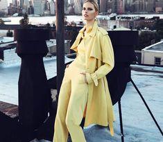 Total look — модная одежда в монохромном исполнении: тенденции, идеи, тренды