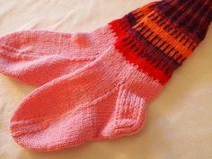 Pinkit sukat myyntiin.