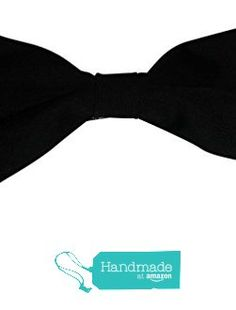 Bow Tie Various Sizes Colors Big and Tall, Adult, Children from Pam Handmade Jewelry and Accessories https://www.amazon.com/dp/B01FKR0HQY/ref=hnd_sw_r_pi_dp_XEcHyb3561TMP #handmadeatamazon