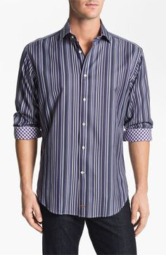 710337062c 47 Best Men's Shirts images in 2019 | Shirt style, Button down ...
