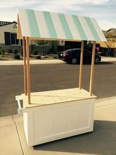 58 Best Classy Carts images in 2019 | Cart, Candy cart