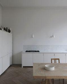 DRDH Architects London Flat