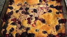 Baking Mix Blackberry Cobbler Recipe - Allrecipes.com