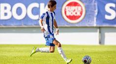 FC Porto Noticias: SUB-17 ESTÃO ALERTA PARA JOGO COMPLICADO EM GUIMAR...