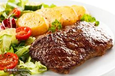 https://flic.kr/p/BHPZxN | Biefstuk | Biefstuk Recepten, Biefstuk Bakken, Beef steak recipe, Beef steak. | www.popo-shoes.nl