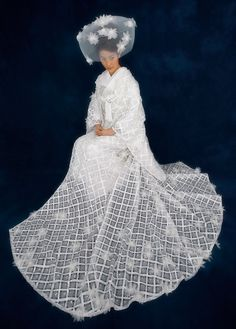 和装 | 桂由美フランチャイズ ブライダルハウス仙台