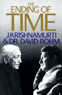 "The Ending of Time by J. Krishnamurti, David Bohm: Books ""What is time"" asks Coutts (Robert Peters) as Jeremy (Jeremy DeRosa) reflects on what's happening to him. David Bohm, Books To Read, My Books, Jiddu Krishnamurti, Great Thinkers, Personal Library, We Movie, Spiritual Teachers, Action"