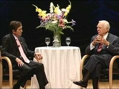 Walter Cronkite interview with Dennis Kucinich - Department of Peace