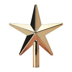 IKEA - VINTERMYS, Tree topper, star, Made of a durable material which does not break if it is dropped.