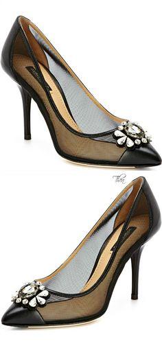 Dolce & Gabbana ● Bellucci Pump