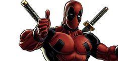 Deadpool' Movie Is Finally Happening; Release Date in 2016