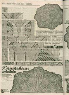 DIY-Magazine - Duplet No. 52 Russian crochet patterns magazine - ein Designerstück von Duplet bei DaWanda