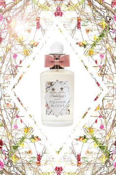 Penhaligon's unveiled their very first gourmand fragrance, inspired by the quintessentially English tradition of afternoon tea, and the transitional moment when day turns to evening and when cold Winter yields to Spring.  Created by Master Perfumer Olivier Cresp, Equinox Bloom plays with an olfactory palette inspired by the delights of high tea, accompanied by the heady bouquet of the first sweet Spring flowers. Delicious notes of Chantilly, Frangipani and Brown Sugar are blended with violet…