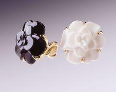 Chanel fine jewelry rings