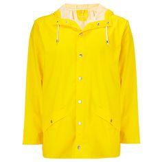 Buy Rains Short Rain Jacket Online at johnlewis.com