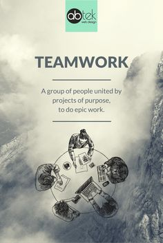 teamwork-motivation-poster