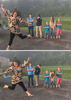 Parents Have Hilarious Reactions To Kids Going Back To School