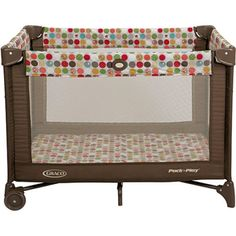 Graco-Pack-039-N-Play-with-Automatic-Folding-Feet-Playard-Animal-Friends