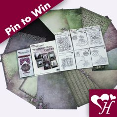 Follow us and repin. WIN IT BEFORE YOU CAN BUY IT !!! The complete February collection is going to 2 randomly chosen winners. Which includes a Paper Pad, 6 stamp sets, 1 die, and a card kit. Contest closes on Monday Feb. 3rd at 4 P.M. Eastern Standard Time (US) Good luck to each one of our followers !