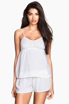 Pyjama H&M 19,99€