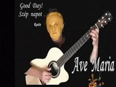 AVE  MARIA   GUITAR SOLO by DIOGYU44 via authorSTREAM