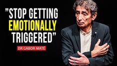 Gabor Mate, Mental And Emotional Health, Comparing Yourself To Others, Codependency, Get What You Want, Subconscious Mind, Adult Children, Domestic Violence