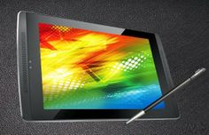 XOLO PLAY TEGRA NOTE  A best tablet for 3D gaming and high definition movies.