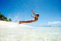 1,2,3, Away. Enjoy life #SouthGapHotel. http://on.fb.me/1fy3eUF