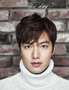 Lee Min Ho - YES. Just yes. Beautiful man!!!!
