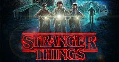 Science fiction has always borrowed ideas from real science, and that's no exception in the new Netflix series Stranger Things, an sci-fi horror about a boy who finds himself trapped in another dimension. Stranger Things Netflix, Stranger Things Soundtrack, Stranger Things Tv Series, Netflix Original Series, Netflix Series, Netflix Tv, Ghostbusters, Film 2015, Strange Things Season 2