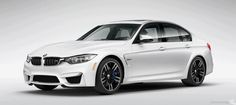 M3 white spinner GIF 2015 BMW M3   Configurator Buyers Guide to Options, Colors, Wheels, Interiors and Best Equipment