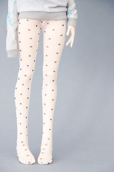 Cool tights! :)