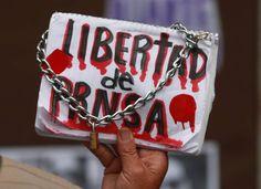 CORRUPCIÓN Y COMPLICIDAD DEL GOBIERNO DA IMPUNIDAD A POLÍTICOS Y CRIMEN ORGANIZADO
