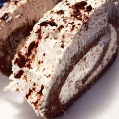 Poppy Cake, Hungarian Recipes, Hungarian Food, Oreo, Banana Bread, Dessert Recipes, Food And Drink, Cooking Recipes, Ice Cream