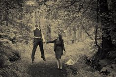 Tommy and Meabh Pre Wedding Photography
