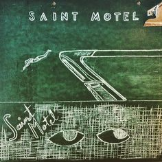 """The official website of SAINT MOTEL. The Original Motion Picture Soundtrack: Part 1 featuring """"Van Horn"""" available now. Get tickets to The Motion Picture Show world tour now. Band Posters, Music Posters, Saint Motel, Monster Hunt, Type S, Indie Pop, Seesaw, World Music, Hair"""