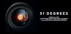 51 Degrees - EPK and movie website examples by Filmsourcing