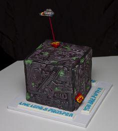 Borg Cake