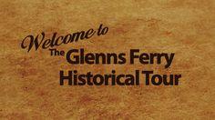 Glenns Ferry Historical Tour