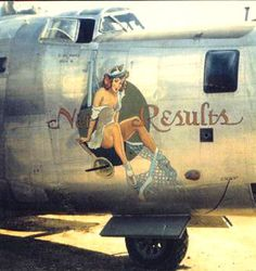 The World's Best Photos of b24 and noseart - Flickr Hive Mind