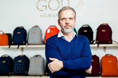We met the Founders behind this cool bag brand. Let's read more in a