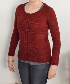 Just Go, Yarns, Ravelry, Pullover, Sweaters, Fashion, Knits, Moda, Fashion Styles