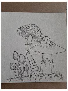 Indie Drawings, Trippy Drawings, Psychedelic Drawings, Cool Art Drawings, Art Drawings Sketches, Pencil Drawings, Tumblr Art Drawings, Fairy Drawings, Aesthetic Drawings