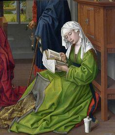 Rogier van der Weyden -