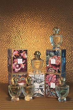 Fragonard Parfumeur Fragonardparfum On Pinterest