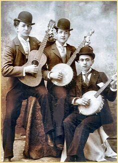Banjo Clubs
