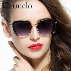 ★★★★★ New Carmelo Sunglasses #Women Sun Glasses Polaroid Designer  #DIY #Sale #Hot #Summer #Cool #2016 #Vintage #Luxury #Sunglasses