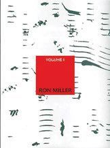 Modal Jazz Composition & Harmony, Volume 1 (Book)